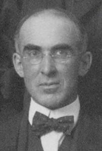 Norman W. DeWitt
