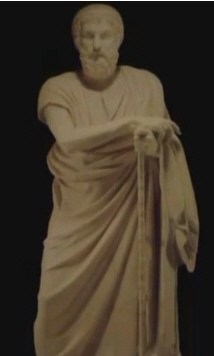 epicurus to menoeceus Principal doctrines and letter to menoeceus has 5 ratings and 1 review ci said: it takes less than half an hour to finish both short pieces the writing.
