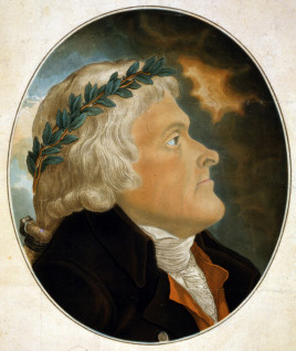 Jefferson Kos Portrait