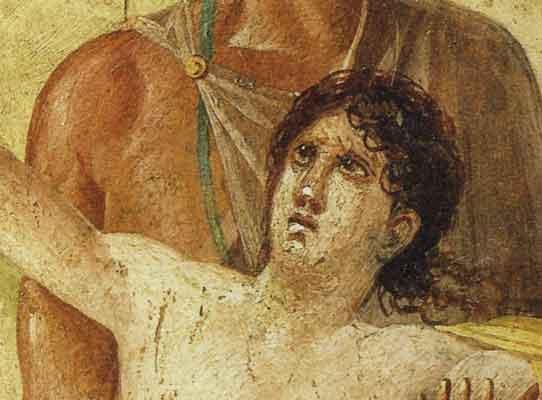 agamemnon clytemnestra essays
