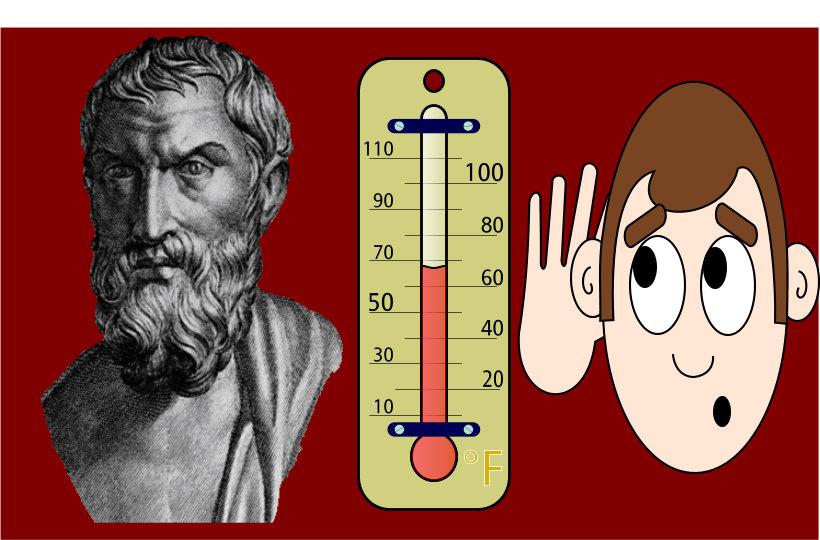 Epicuruslisteningthermometer