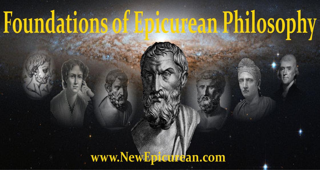 Foundations Of Epicurean Philosophy