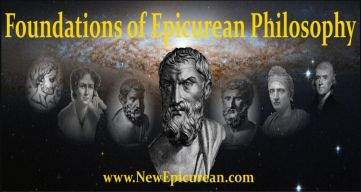Foundations Of Epicurean Philosophy