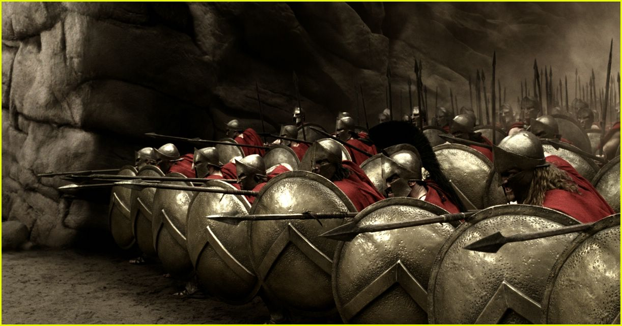 300 Movie Stills 22