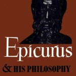 Epicurus and His Philosophy - Chapters VII - The Canon, Reason, And Nature