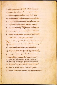CodexOblongus