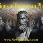 A Summary Of the Philosophy of Epicurus