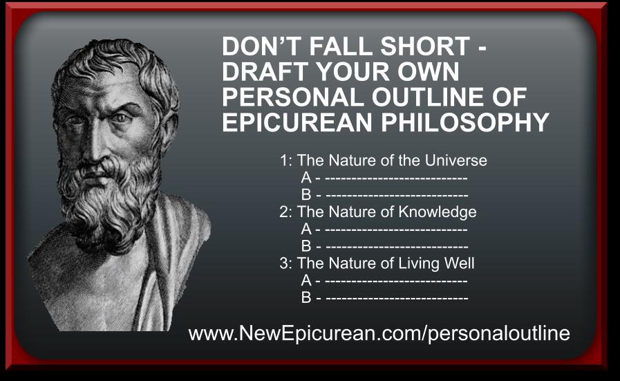 Epicurean Philosophy